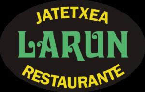 proyecto restaurante Larun