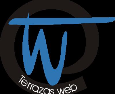 logotipo terrazasweb